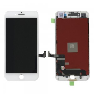 iPhone 7 Plus - LCD Digitizer (Original) White