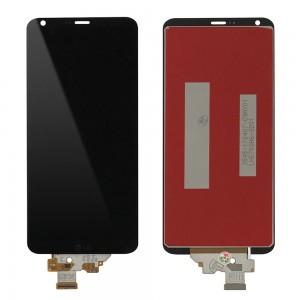LG Optimus G6 H870 - Full Front LCD Digitizer Black