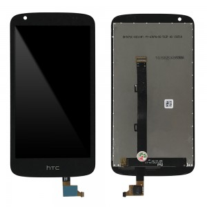 HTC Desire 526 526G - Full Front LCD Digitizer Black