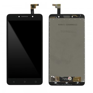 Alcatel Pixi 4 (6.0) 4G 8050D - Full Front LCD Digitizer Black FPC6013-3