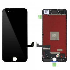 iPhone 8 / SE (2020) - LCD Digitizer (Original) Black