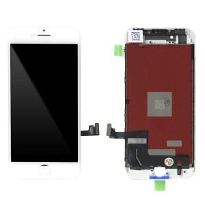 iPhone 8 - LCD Digitizer (Original) White