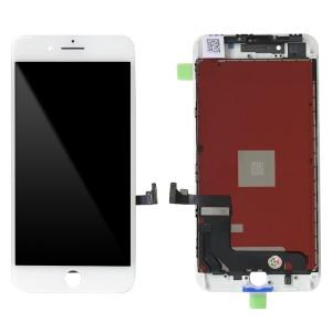 iPhone 8 Plus - LCD Digitizer (Original) White