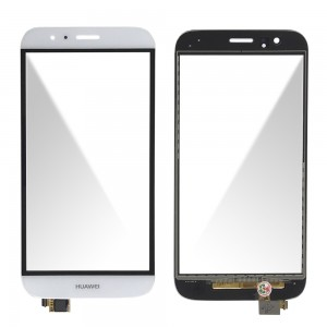 Huawei Ascend G8 - Front Glass Digitizer White