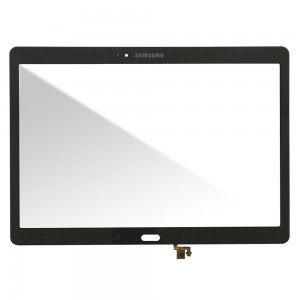 Samsung Tab S 10.5 SM-T800 - Front Glass Digitizer Gold