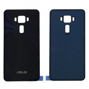 Asus Zenfone 3 ZE520KL - Battery Cover Blue with Adhesive
