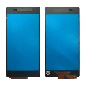 Sony Xperia Z2 D6503/D6502 - Front Glass Digitizer Black