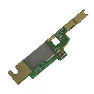Sony Xperia M4 Aqua - Antenna Microphone PCB Board