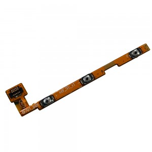 Elephone S7 - Side Button Flex Cable