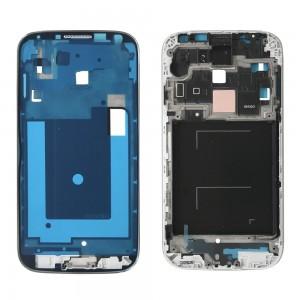 Samsung Galaxy S4 I9500 - LCD Frame Silver