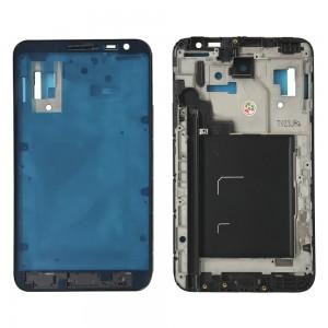 Samsung Galaxy Note 1 N7000 - LCD Frame Black