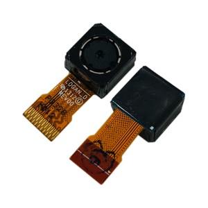 Samsung Galaxy S3 Mini I8190 - Câmera traseira