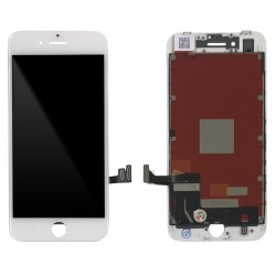 iPhone 8 / SE (2020) - LCD Digitizer (Original Remaded) White