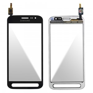 Samsung Galaxy Xcover 4 G390F / Xcover 4S G398F - Front Glass Digitizer Black