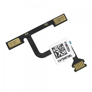 iPad Pro 9.7 (2016) - Inner Microphone Transmitter Flex Cable