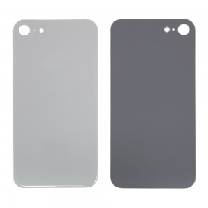 iPhone 8 - Battery Cover A+++ White