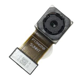 Huawei Ascend Mate 7 - Back Camera