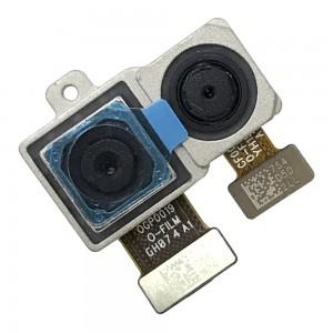Huawei Honor 6X - Back Camera