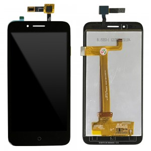 Alcatel OneTouch Go Play 7048W 7048X - Full Front LCD Digitizer Black