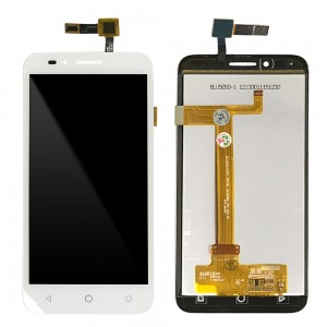 Alcatel OneTouch Go Play 7048W 7048X - Full Front LCD Digitizer White