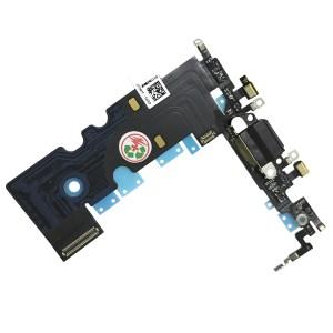 iPhone 8 - OEM Dock Charging Connector Flex Black