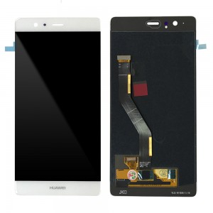 Huawei Ascend P9 Plus - Full Front LCD Digitizer White