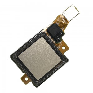Huawei Ascend G8 - Fingerprint Sensor Flex Gold