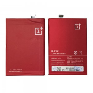 OnePlus One - Battery BLP571 3100mAh 11.78Wh