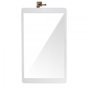 Alcatel PIxi 3 OT8079 10.1 inch - Front Glass Digitizer White