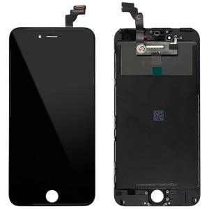 iPhone 6 Plus - LCD Digitizer Black EBS