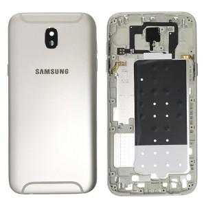 Samsung Galaxy J5 2017 J530 - Back Housing Cover Gold