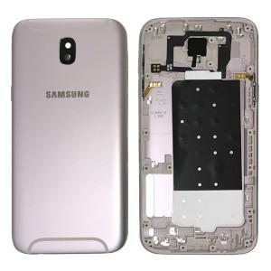 Samsung Galaxy J5 2017 J530 - Battery Cover Pink