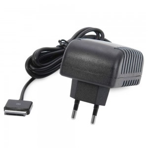 Asus - EeePad Transformer TF101 TF201 TF300T TF700T AC Wall Travel Charger