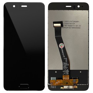 Huawei Ascend P10 - OEM Full Front LCD Digitizer Black