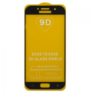 Samsung Galaxy A5 2017 A520 - Full Arc Tempered Glass