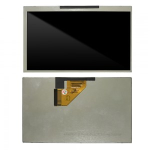 Wolder MiTab Colors 7 - LCD Module WJWS070080A-FPC(V1.0)