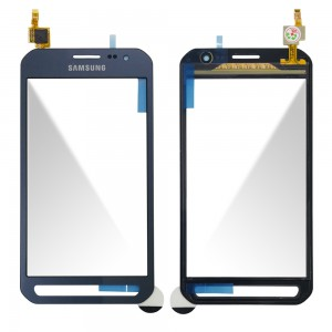 Samsung Galaxy Xcover 3 G388F - Front Glass Digitizer Silver Service Pack
