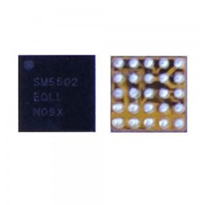 Samsung Galaxy Mega 5.8 I9150 / S3 I9300 / Grand Prime G530 - USB Charging IC SM5502 Replacment