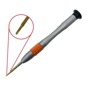 HuiJiaQi Screwdriver Cross 1.5mm*25mm
