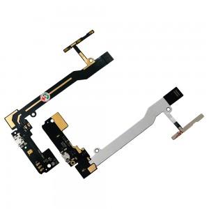 BQ Aquaris E5 - Charging Connector Flex