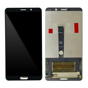 Huawei Mate 10 - Full Front LCD Digitizer Black