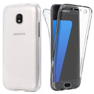 Samsung Galaxy J5 2017 J530 - 360 TPU Protection Case