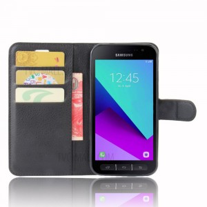 Samsung Galaxy Xcover 4 G390 - Wallet Case