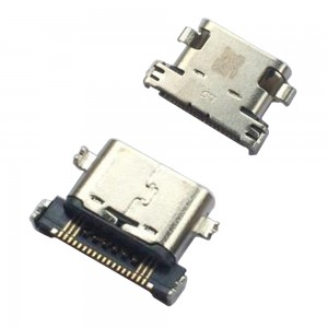 LG G5 H850 - Type-C Charging Connector Port