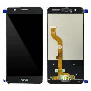 Huawei Honor 8 - OEM Full Front LCD Digitizer Black