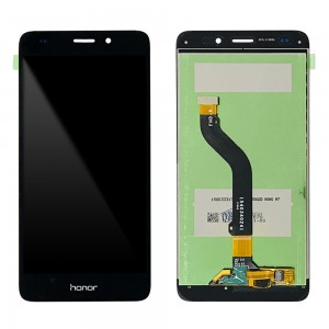 Huawei Honor 5C / Honor 7 Lite / GT3 - Full Front LCD Digitizer Black
