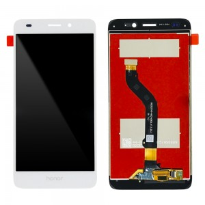 Huawei Honor 5C / Honor 7 Lite / GT3 - Full Front LCD Digitizer White