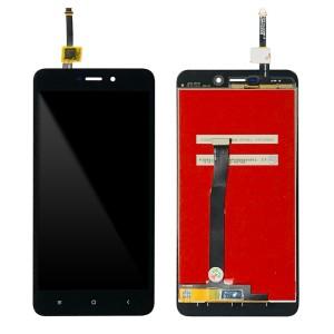 Xiaomi Redmi 4A - Full Front LCD Digitizer Black