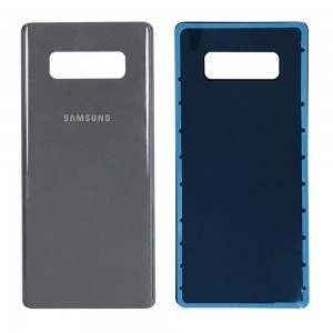 Samsung Galaxy Note 8 N950 - Battery Cover with Adhesive Purple