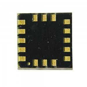 iPhone 5S / 5C - Gyroscope IC Replacement